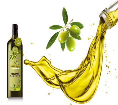 Có dầu oliu mẹ bầu chẳng lo rạn da