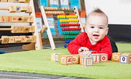Đồ chơi bằng gỗ của Việt Nam là sự lựa chọn an toàn cho bé