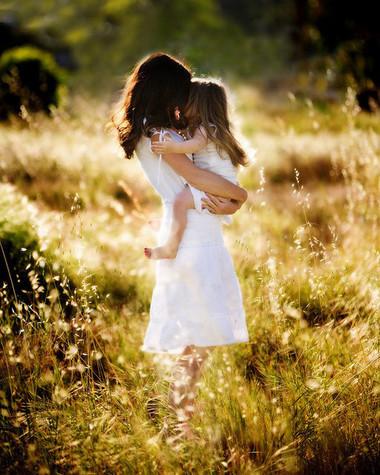 Vì mẹ và con… yêu nhau nhiều lắm