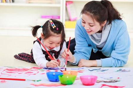 Điều gì tác động tới sự phát triển trí não của trẻ?