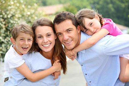 Những hoạt động giúp gắn kết các thành viên gia đình với nhau