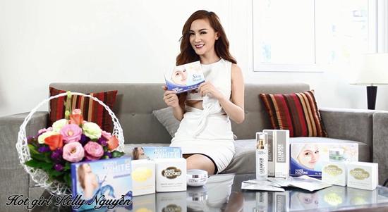 13 Kelly Nguyễn
