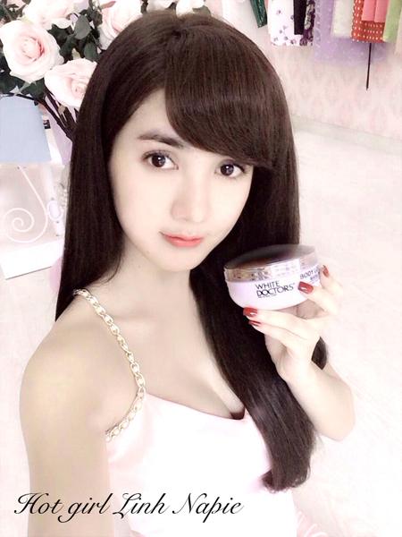 9 Linh Napie