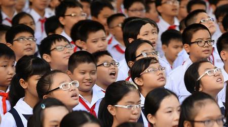 """Dự kiến năm nay thí sinh """"dê vàng"""" vào lớp 6 sẽ tăng vọt..."""