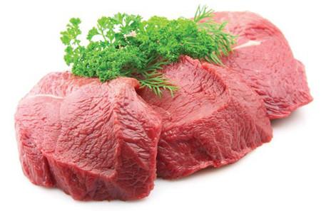 Trong các loại thịt nạc có chứa một hàm lượng lớn protein, là thành phần quan trọng để bảo vệ, duy trì và tăng cường sức khỏe cho bé.