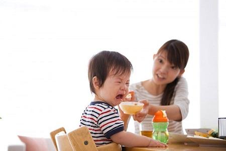 """Trẻ """"kén cá chọn canh"""" khi ăn vẫn luôn là một vấn đề nan giải đối với những bậc làm cha làm mẹ."""