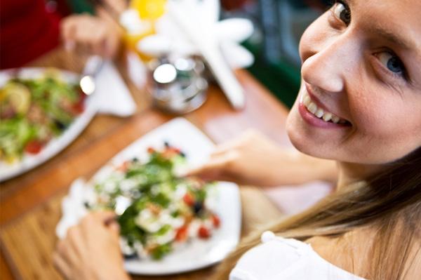 Hãy lựa chọn những thực phẩm tốt cho sức khỏe buồng trứng khi bạn muốn sinh con