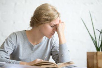 Dấu hiệu thiếu hụt nội tiết tố nữ- chị em nào cũng nên biết