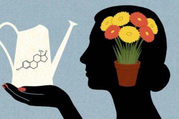 Thiếu hụt nội tiết tố nữ nên ăn gì?